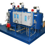 Strainer Skid Packages