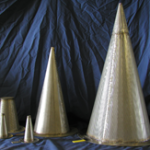 Temporary Cone Strainers