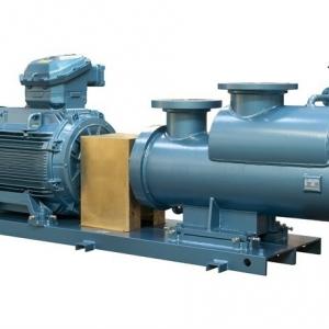 TRIRO Three Screw Pump – H-Range